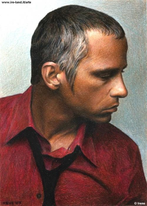 Eros Ramazzotti by irene.roma